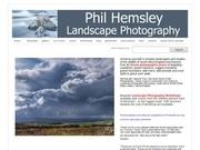 Dartmoor Landscape Photographer - Phil Hemsley