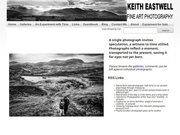 Keith Eastwell Fine Art Photography