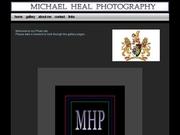 MICHAEL HEAL PHOTOGRAPHY