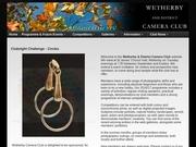 Wetherby Camera Club