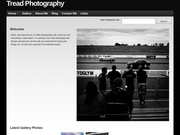 Tread Photography