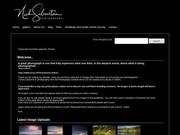 Nick Silverstein Photography - Scottish Photographer