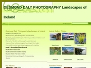DESMOND DALY PHOTOGRAPHY Landscapes Of Ireland