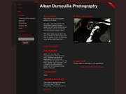 Alban Dumouilla Photography