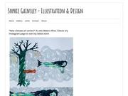 Sophie Gainsley - Illustration & Design