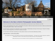 Ware & District Photographic Society