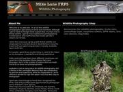 Mike Lane Wildlife Photography