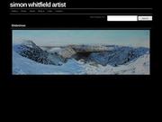 Simon Whitfield Artist