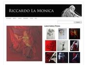 Riccardo La Monica      Dipinti A Olio - Oil Painting