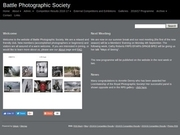 Battle Photographic Society