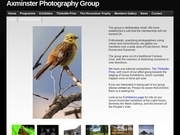 Axminster Photography Group