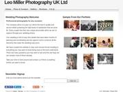 Leo Miller Photography UK Ltd