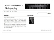 Alan Stephenson - Photography
