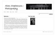 Alan Stephenson - Photography