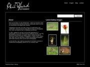 Phil Hurst Landscape, Nature, Architecture And Portrait Photography