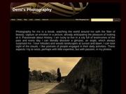 Demetrio Bacaro   Amateur Photographer