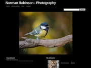 Norman Robinson - Photography