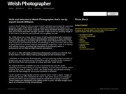 Welsh Photographer